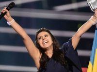 Eurovision birincisi Türk kızı oldu!