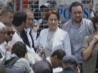 MHP'de Kurultay Krizi - Canlı Yayın