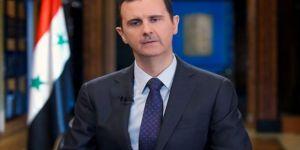 Esad'dan 3. Dünya Savaşı açıklaması