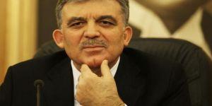 Abdullah Gül, Fethullah Gülen'i yalanladı