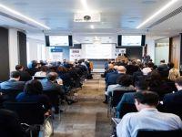 İzmir için İngilizlerle ortak konferans
