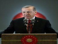 Erdoğan'dan 'İsrail' ve 'Rusya' açıklaması