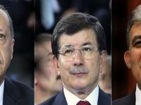 Gül-Erdoğan-Davutoğlu ilişkileri ne durumda?