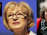 İngiliz siyasetinde 'annelik' ve 'Erdoğan' tartışması!