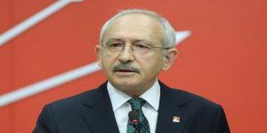 Suriye harekatına karşı çıkan Kılıçdaroğlu: Akan Müslümanların kanı