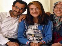Konya'da evden kaçan Meryem A. ailesine teslim edildi