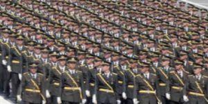 Eş zamanlı 'FETÖ' operasyonu: Dördü albay 219 askere gözaltı kararı