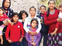 10. çocuğu da kız olunca eşi tarafından terk edildi