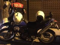Adana'da yaralı polis ŞEHİT oldu!