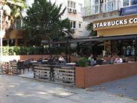Starbucks, Türkiye'de ilk açtığı mağazısını kapattı