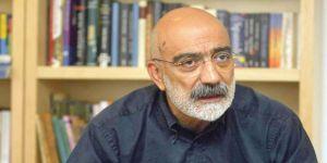 Ahmet Altan yazdı: Keskin boynuzlu, gözleri kanlı bir boğayla yaşıyorum