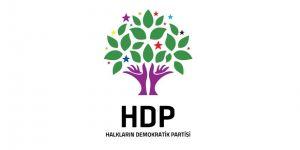 HDP il ve ilçe teşkilatı yöneticileri gözaltında