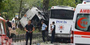 Son bir yılda yaşanan bombalı saldırılar: 372 kişi can verdi