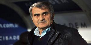 Şenol Güneş, Beşiktaş ile masadan kalktı!