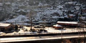 Zonguldak'ta heyelan 15 aileyi evsiz bıraktı, 48 ev daha boşaltılabilir