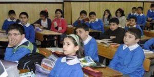 """Yarıyıl tatilinde öğrencilere """"ev ödevi"""" verilmeyecek"""