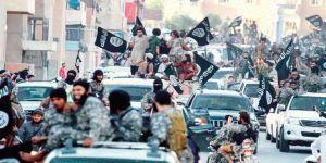 104 ülkeden 40 bin terörist Irak ve Suriye'de savaşıyor
