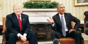 Obama'nın siyasi mirası Trump'ın tehdidi altında