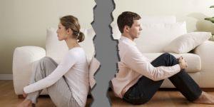 Uzmanlar evliliği bitiren sebepler konusunda uyarıyor