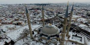 Selimiye'ye ziyaretçi akını