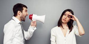"""Öğrenilmesi En Zor İki Dil: """"Kadınca ve Erkekçe"""""""