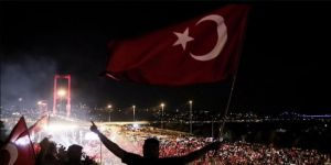 Almanya iddiası: Türkiye'deki 2. darbe teşebbüsünün başarılı olma tehlikesi var