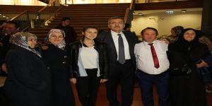Erdoğan'ın Manevi Oğlu İbo 47 Yaşında!