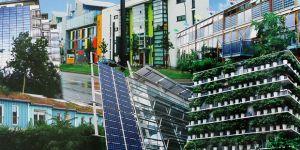 Enerji Tasarruflu Konutlar Dönemi Başlıyor