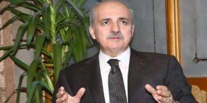 Numan Kurtulmuş'tan Kemal Kılıçdaroğlu'na cevap