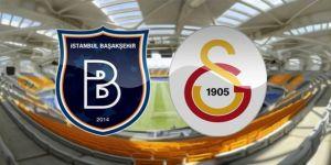 Medipol Başakşehir Galatasaray kupa maçı saat kaçta hangi kanalda şifreli mi?