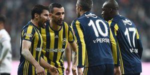Fenerbahçe'nin geri dönüşü başladı