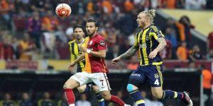 Galatasaray-Fenerbahçe derbisine referandum ayarı