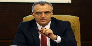Bakan Ağbal: Bütçe ocakta 11,4 milyar fazla verdi