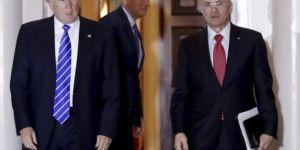 Trump yönetiminden bir istifa daha