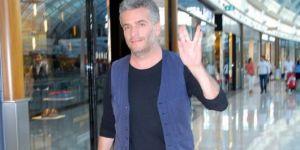 Murat Cemcir: Arkadaş 12'den vurmuş