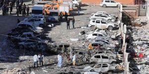 1 ton bomba kullanılmış