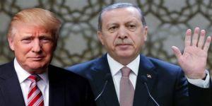 Kalın, Erdoğan ve Trump'ın görüşme tarihini açıkladı