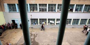 10 yıldan az cezası olan mahkumlara FETÖ piyangosu