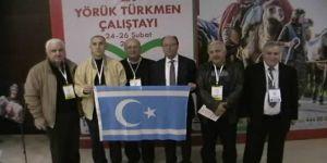 Antalya'da Yörük Türkmen Çalıştayı