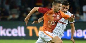 Galatasaray'da Linnes, Cavanda ve Sinan kadroda yok