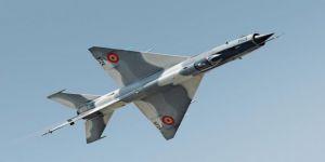 Suriye uçağının pilotu bulundu