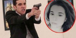 Cinayetin ardındaki gizemli Rus kadın