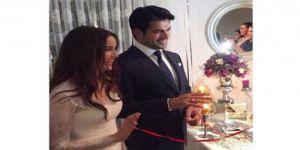 Burak Özçivit ve Fahriye Evcen'in düğünleri netleşti!