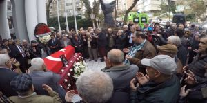 Kemal Karacehennem toprağa verildi