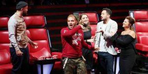 O Ses Türkiye'nin yarı finalistleri belli oldu