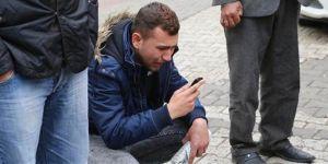 Sınavı kaçıran öğrenciye Haluk Levent'ten yardım sözü