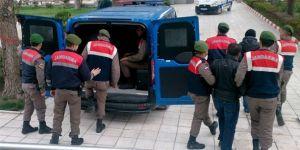 4 ilde PKK operasyonu: 66 gözaltı | Son dakika haberleri