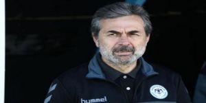 Konyaspor, Aykut Kocaman'ın yeni takımını açıkladı!
