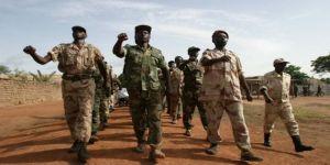Seleka'da çatışma! 360'a yakın ölü