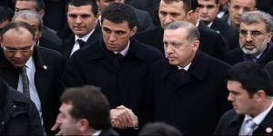 Tayyip Erdoğan'dan Hakan Şükür açıklaması